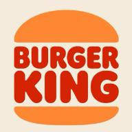 burger king app icon